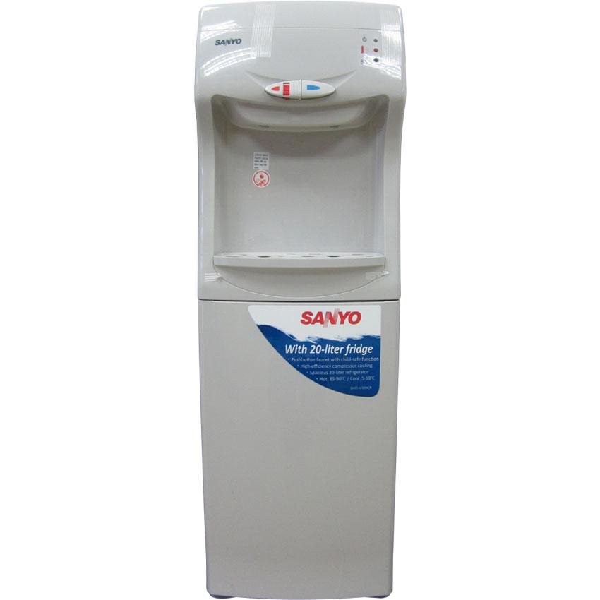 Máy nước uống nóng lạnh Sanyo SWD-M30HCR