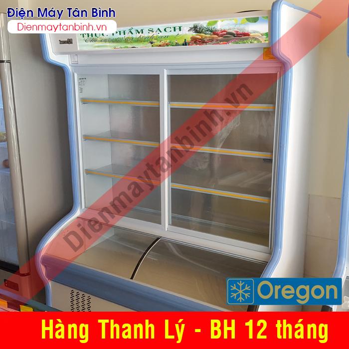 Tủ mát trưng bày siêu thị (Tủ đông mát) giá rẻ